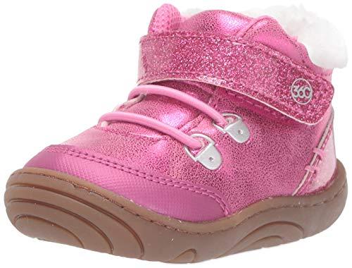 Stride Rite Girls' SR Chandler Ankle Boot