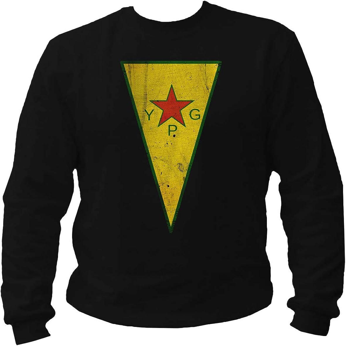 pro-Camicia YPG Sweatshirt