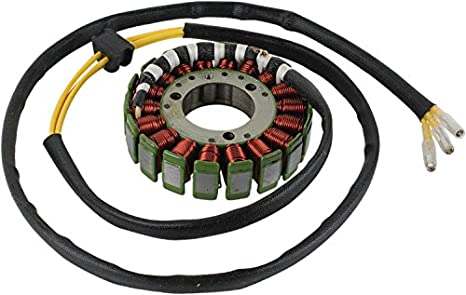 Db Electrical Asu4001 Stator For Suzuki Motorcycle Gs250T Gs300L Gs400X  Gs450 Gs550 Asu4001,GS450EZ GS450L GS450ST GS450SX GS450T,GS450TX GS550E