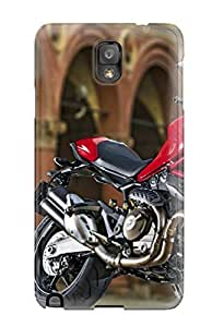New Arrival Galaxy Note 3 Case 2015 Ducati Monster 821 Case Cover