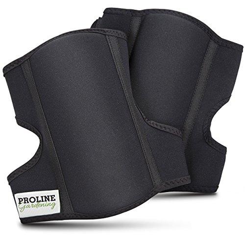 Ultra-Comfort Gardening Knee Pads - (Polyethylene Foam Manufacturers)