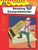 Reading Comprehension, Grades 1 - 2 (The 100+ Series™)