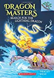 img - for Search for the Lightning Dragon: A Branches Book (Dragon Masters #7) book / textbook / text book