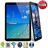 N98 9 inch Android 4.4 Tablet PC Allwinner A33 Quad Core 1GB+16GB 800x480 WiFi W/Mic