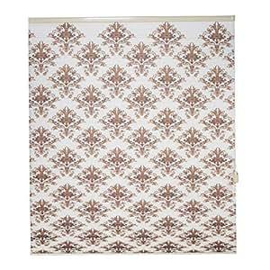 HongKong STAR Polyester Multi Color, 100 cm x 200 cm Organ Blinds