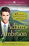 Adam's Ambition: Book 1 in the Emerald Springs Legacy
