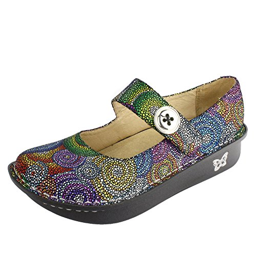 clearance store cheap online Alegria Women's Paloma Flat Bulls Eye looking for online sale big sale free shipping amazon clearance very cheap 4adP8