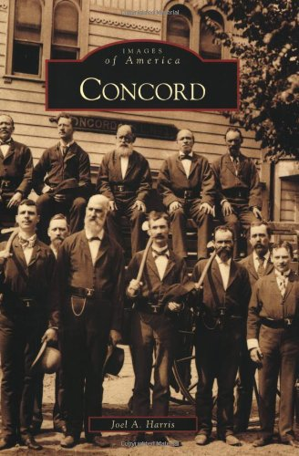 Concord (Images of America) - Concord In Ca Stores