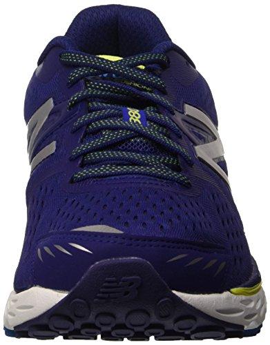 Bleu New Homme 880 Balance Chaussures Running Running de Blue Black wgTwq07