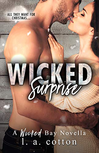 (Wicked Surprise: A Wicked Bay Novella)