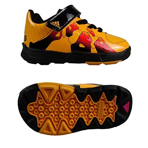 adidas - Zapatillas de Material Sintético para niño multicolor SOGOLD / SHOPIN / CBLACK