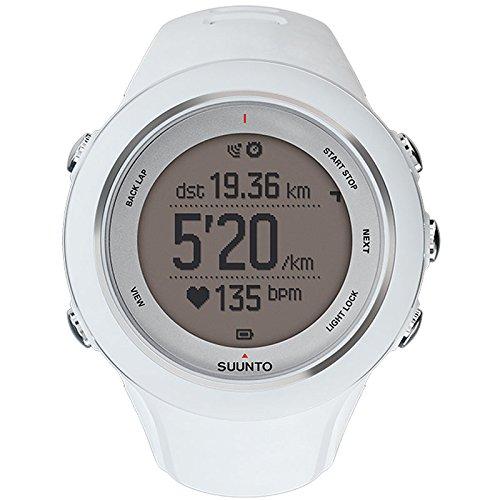 Suunto Ambit3 Sports Watch - One - White