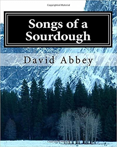 Book Songs of a Sourdough: Poems by Robert Service: Volume 2 (The Robert Service Series)
