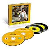 #8: Rossini: Ilbarbieredi Siviglia [2 CD/DVD/Blu-ray Audio Combo]