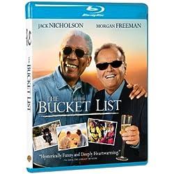 The Bucket List [Blu-ray]