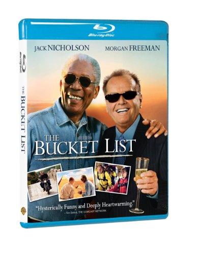 The Bucket List [Blu-ray] - Bucket Warehouse