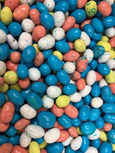 Whoppers Easter Mini Robin Eggs, 5 Pound Bag (5 LB. Bulk)