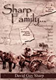 Sharp Family, David Guy Sharp, 193461050X