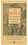 The Bible for Students of Literature and Art