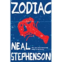 Deals on Zodiac Kindle Edition Download