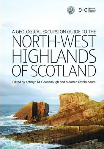 An excursion guide to the moine geology of the northern highlands.
