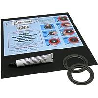 Pioneer Speaker Foam Edge Repair Replacement Kit, 3, CS Tweeter, FSK-3P