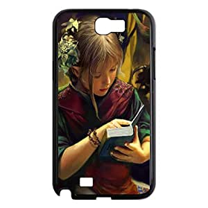 Fantasy Phone Case Perfectly Fit To Samsung Galaxy Note 2 N7100 - IMAGES COVERS Designed