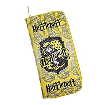 SWVV Harry Potter Wallet Platform 9 3/4 Four College Long ...