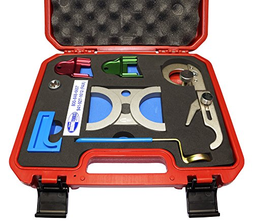 Baum Tools B4145 GM V6 Ecotec Engine Timing Kit by Baum Tools