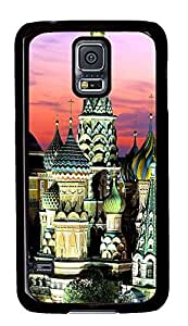 awesome Samsung Galaxy S5 covers Kremlin PC Black Custom Samsung Galaxy S5 Case Cover