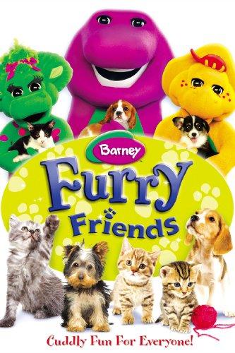 Barney: Furry Friends - Barney Nelson
