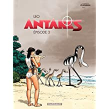 Antarès - tome 3 - Episode 3 (French Edition)