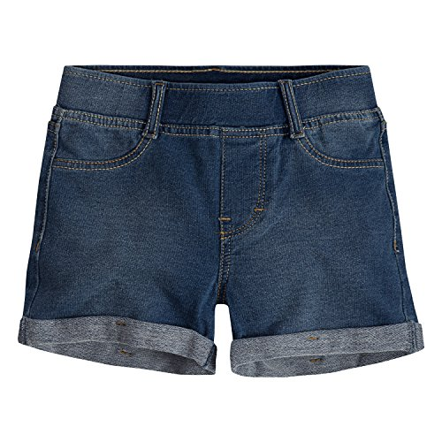 Levi's Girls' Knit Pull On Shorts by Levi's