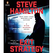 Exit Strategy: A Nick Mason Novel | Steve Hamilton