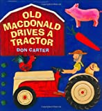 Old MacDonald Drives a Tractor, Don Carter, 1596430230