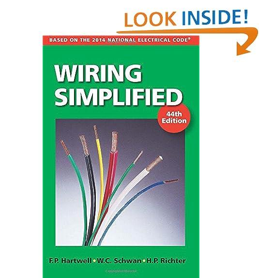 Basic Wiring: Amazon.com