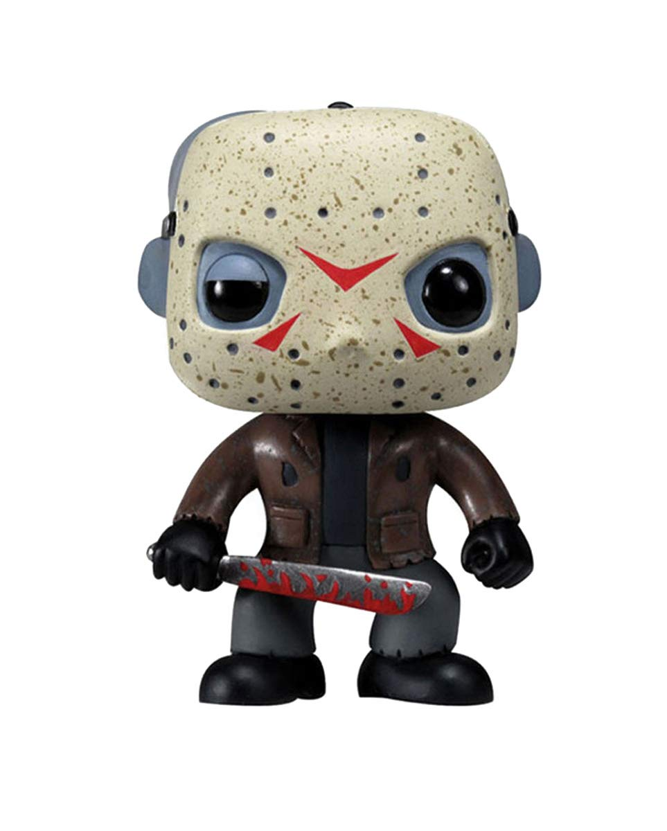 Horror-Shop Viernes 13 - Jason Voorhees Funko Pop! Figura ...