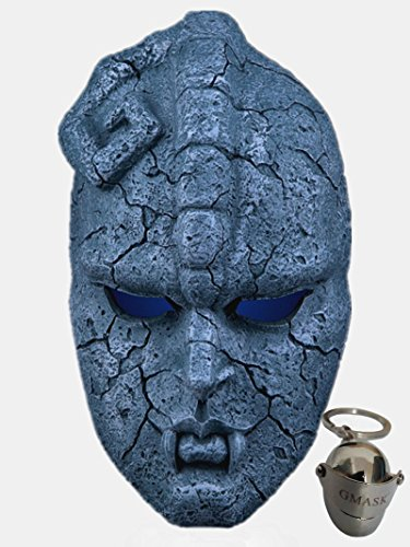 Gmasking Resin Jojos Bizarre Adventure Stone Mask New Ver...