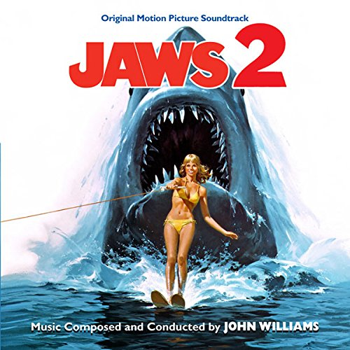 Jaws 2 (2CD) (OST) - Extended Timpani
