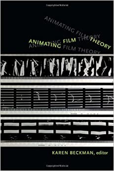 Book Animating Film Theory