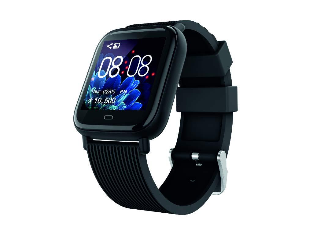 Best fitness smartwatch under 3000