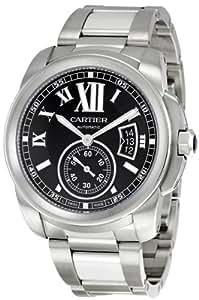 Cartier Calibre Men's Automatic Watch W7100016
