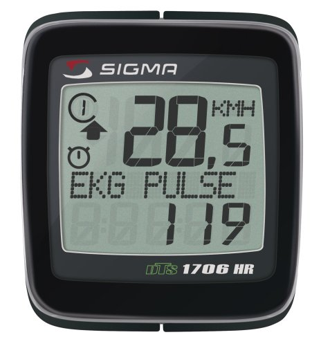 Bicycle Monitor - 5