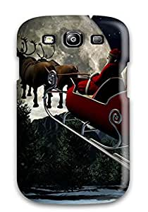 New LZUkEff7342flVnS Dragon Makers Skin Case Cover Shatterproof Case For Galaxy S4 by Maris's Diary