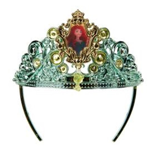 Merida Tiara (Disney Princess Merida Friendship Adventure Tiara)