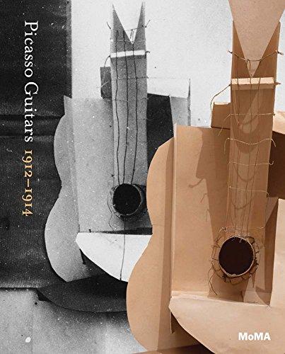 Picasso: Guitars 1912-1914 por Anne Umland