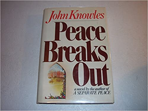 image for Peace Breaks Out