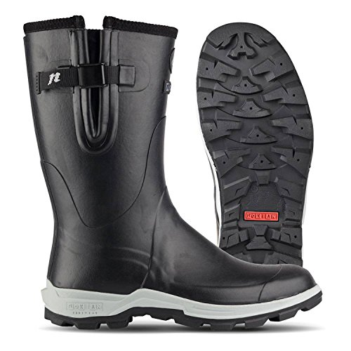Nokian Footwear - Wellington boots -Kevo Outlast- (Outdoor) [15731222] Black