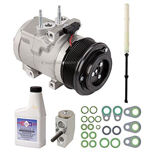 - AC Compressor w/A/C Repair Kit For Ford F250 F350 F450 F550 F-250 F-350 Super Duty 6.7L PowerStroke Diesel 2011-2016 - BuyAutoParts 60-82829RK New