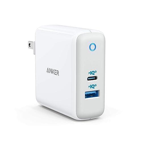 Anker PowerPort Atom III (Two Ports)